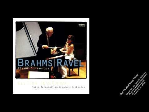 Kei Itoh plays Ravel: Piano Concerto