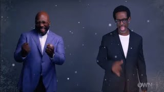 Boyz II Men-Let It Snow(Feat. Brian Mcknight) (New 2020 version)Happy early Merry Christmas⛄️보이즈투맨
