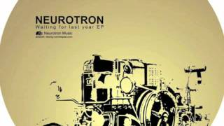 Neurotron - Friction