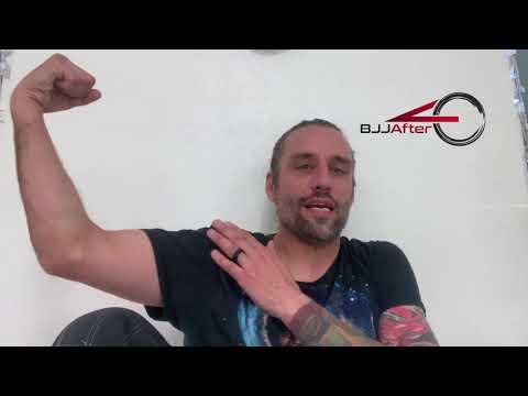 Strategies to NEVER Get Injured in BJJ from Jiu-Jitsu Black Belt BJJAfter40