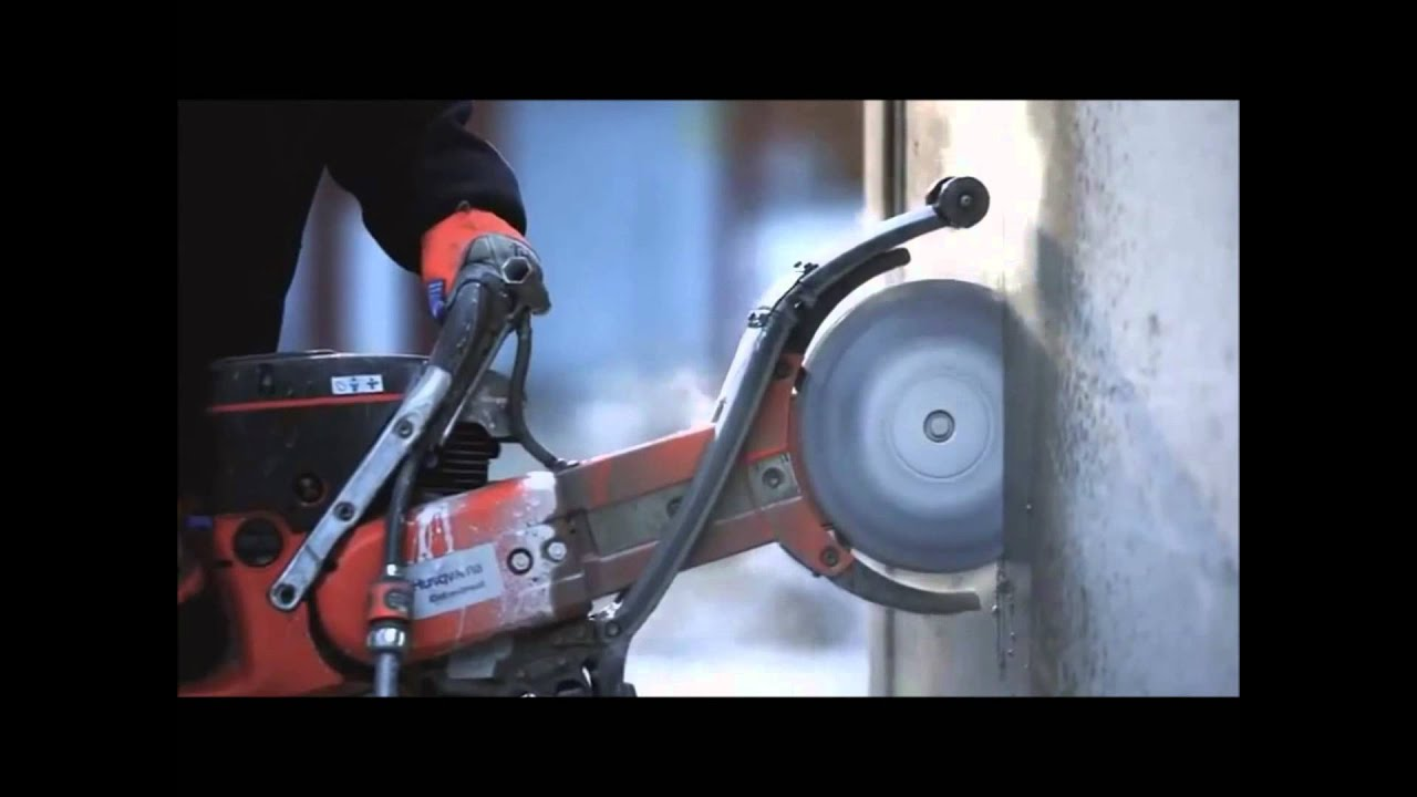 Power Cutters – Cut-Off Saws – Gas, Electric & Hydraulic