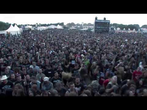 Wacken 2014 Carcass full concert HD