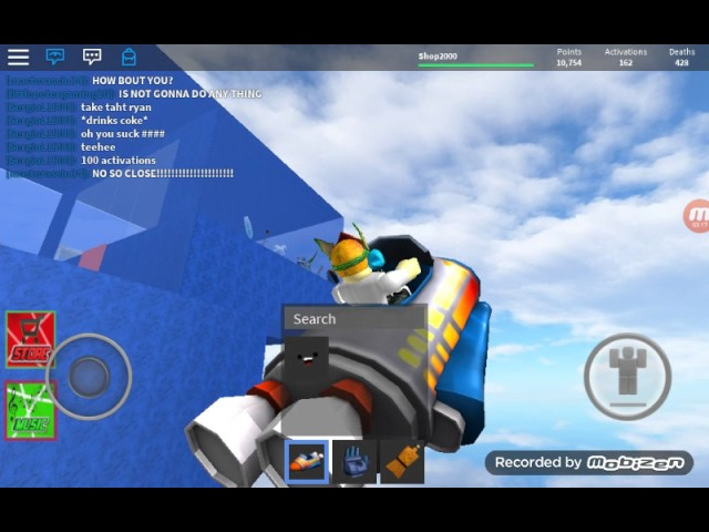 Free Vip Glitch Be Crushed By A Speeding Wall - taking on the impossiwall roblox be crushed by a speeding wall