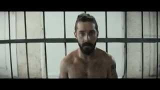 Musicless Musicvideo / Sia Elastic Heart Feat. Shia Labeouf & Maddie Ziegler