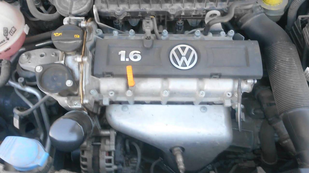 исправляет ли дефекты двигателя фольксваген поло седан