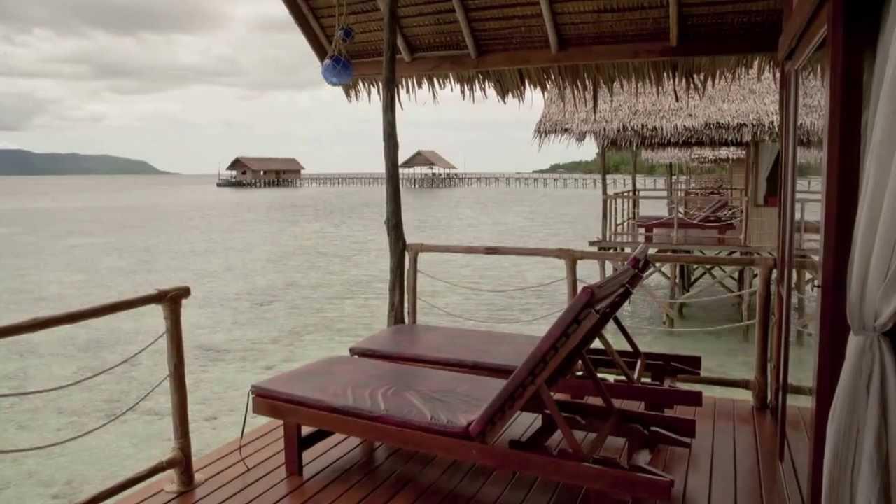 Raja ampat papua explorers dive resort papex youtube - Raja ampat explorers dive resort ...