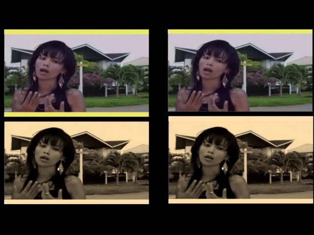 Risti & Jennifer Tordjo - Bakal Keturutan