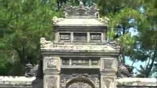 Lăng Đồng Khánh (Tư Lăng) Huế