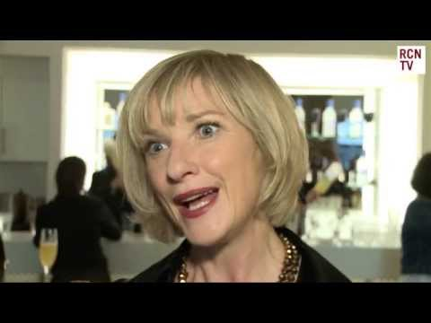 Jane Horrocks Interview Sunshine On Leith Premiere