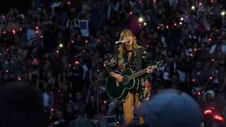 Taylor Swift - Fifteen (live) - Wembley Stadium (Reputation Stadium tour)