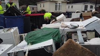 Biserici implicate in viata comunității afectate de inundații