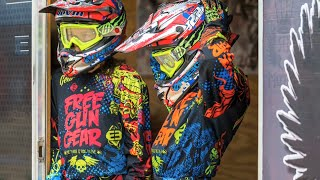 """THE RT LIFE"" Episode #1 Presented by: RTMOTOX and Motocross Kids Rippin On Dirt Bikes"