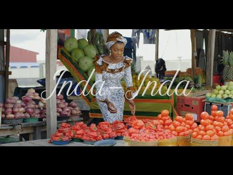 Lilin Baba - Inda Inda Official Video 2019 - Amal Umar