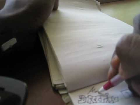 How I Create The PERFECT Day on a piece of PAPER!!!!