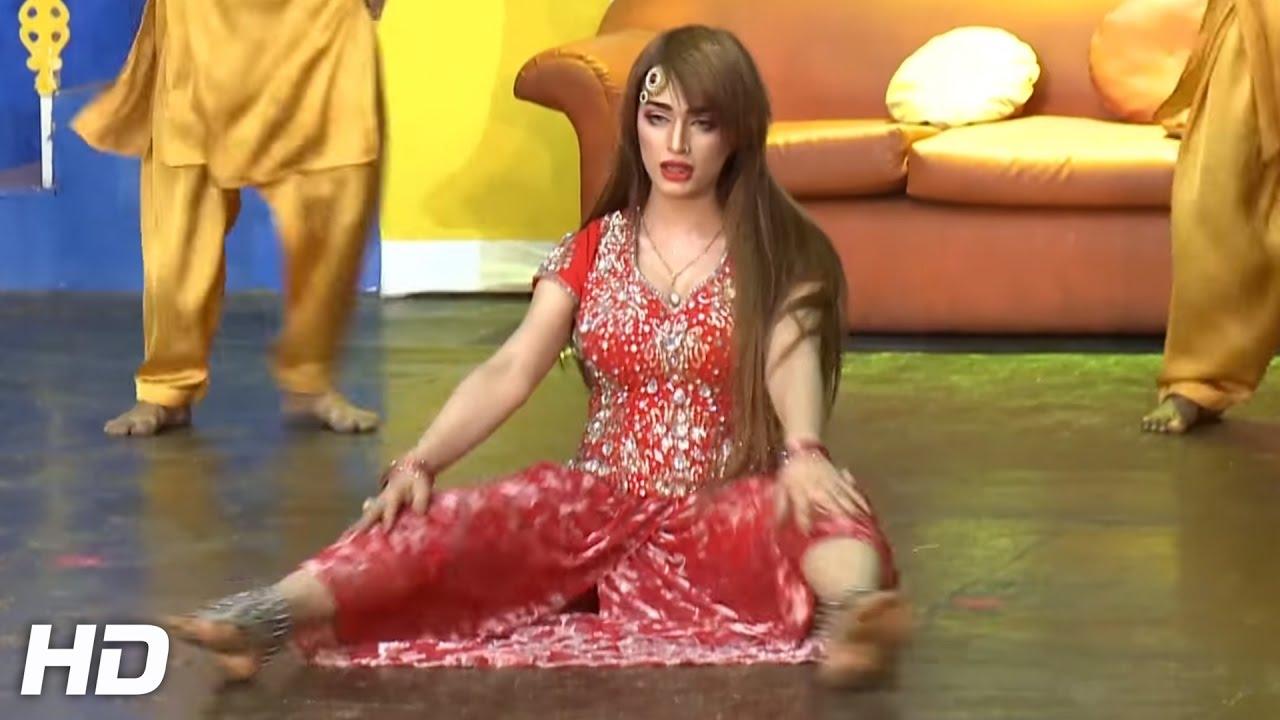 Lahore mujra Pakistani stage dance