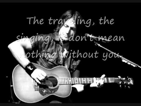 Keith Urban - Without You (with lyrics)