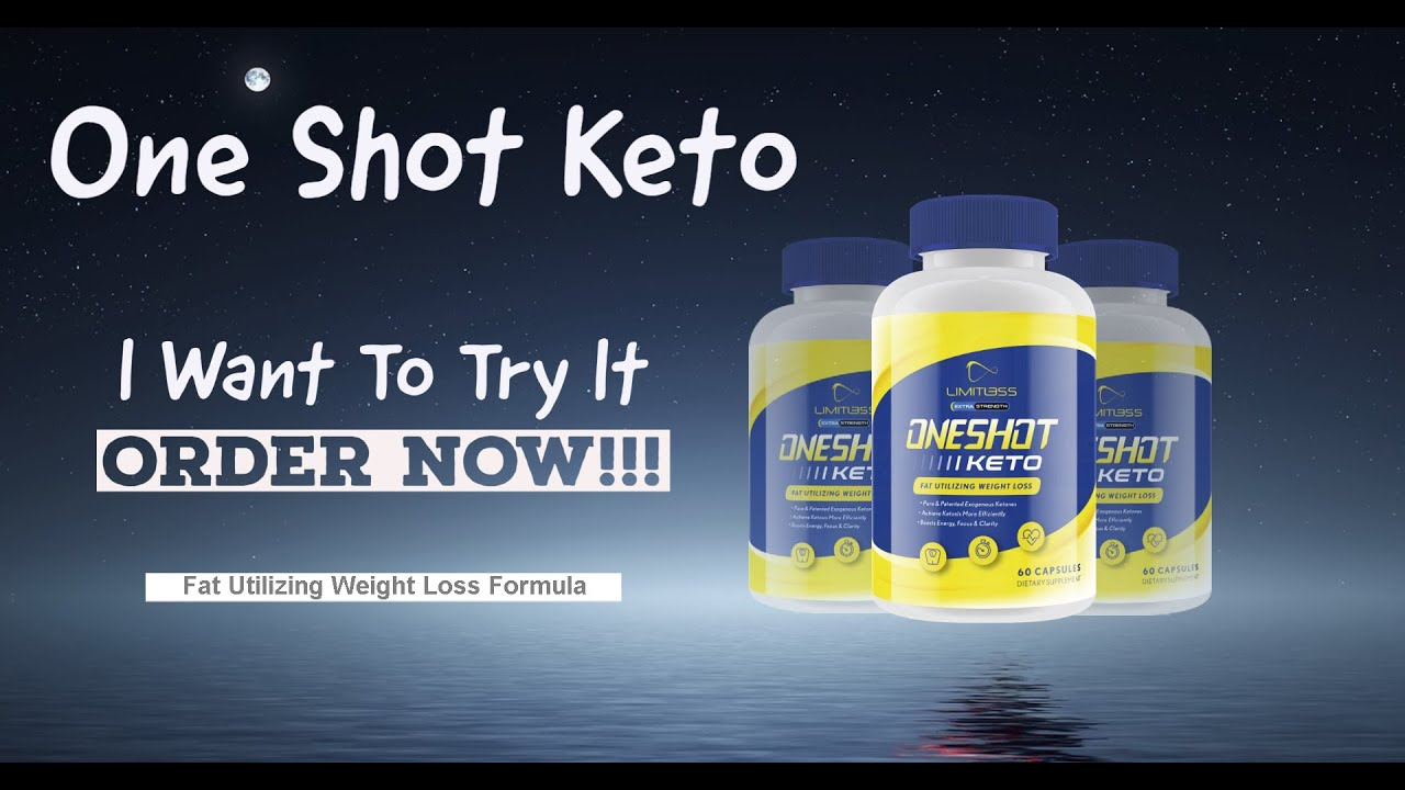 One Shot Keto (Official Updated) Lose Weight Faster, Price In USA.