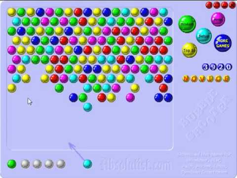 Bubble Shooter - bubbleshooter.name