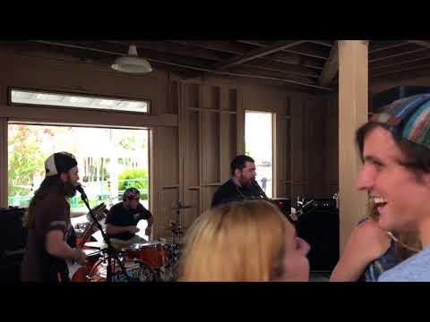 Pangolin - Song For Dogs | Waterfront Brunswick, GA 5.19