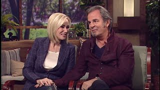 Paula White-Cain and Jonathan Cain: Don't Stop Believin' (LIFE Today)