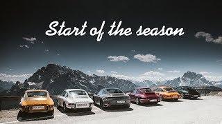 Start of the Season 2017 // CURVES MAGAZIN