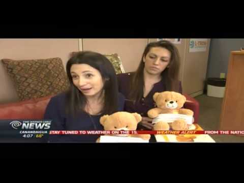 Learn about the Cuddle Bear Drive to benefit the RPD