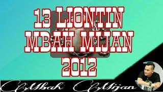 13 LIONTIN MBAH MIJAN