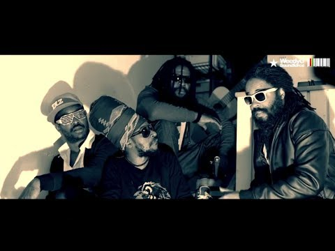 Perfect Giddimani, Skarra Mucci, Teacha Dee & Don Tippa -  Get So High [Official Video 2014]