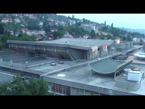 Courtyard Sarajevo, Bosnia & Herzegovina - Review of Business Room 701