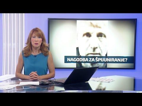 Dnevnik N1 / Beograd / 5.9.2016.