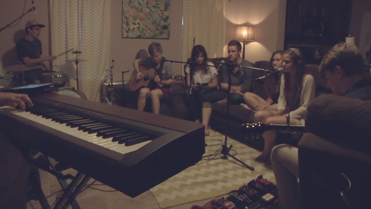 Oceans Collective Pursuit Project Living Room Session Part 92