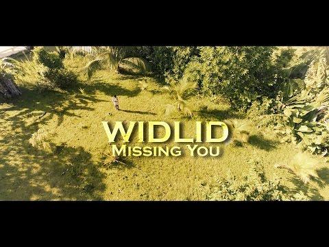 WIDLID - Missing You (Clip Officiel)