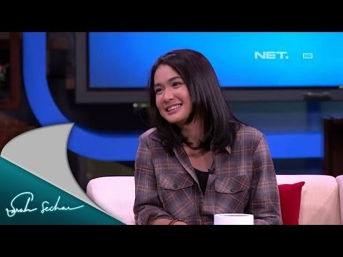 Sarah Sechan - Dea Annisa cerita soal nama Dea Imut