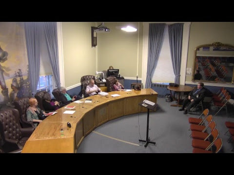 City of Plattsburgh, NY, Board of Assessment  5-22-18
