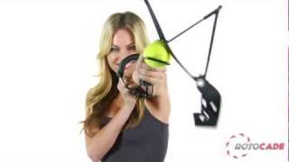 Hyper Pet Hyper Dog Ball Launchers - Rotocade Deal With Kim