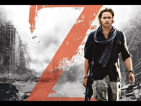 World War Z Theme (Isolated system)