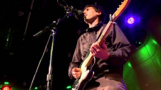The Pains Of Being Pure At Heart: 'Eurydice,' Live At Gigstock In The Greene Space