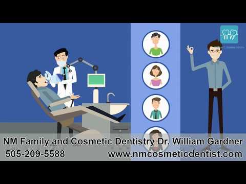 NM Family and Cosmetic Dentistry of Albuquerque Dr. William Gardner DDS