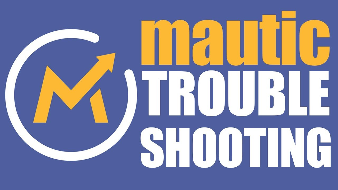 *UPDATED* 2019 How to Delete The Cache In Mautic Troubleshooting Tips Help