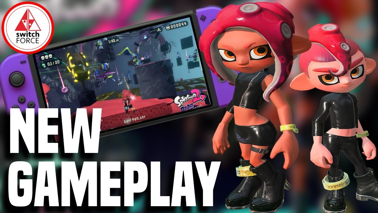 Splatoon 2 octo expansion coupons
