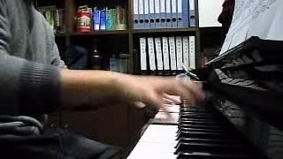 Piano - 深海の孤獨 ( Shinkai no Kodoku )