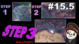 Hearts of Iron 4 - Waking the Tiger - Restoration of the Byzantine Empire - Part 15.5