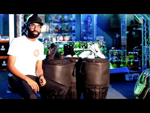 V-Entertainment: Riky Rick's Style