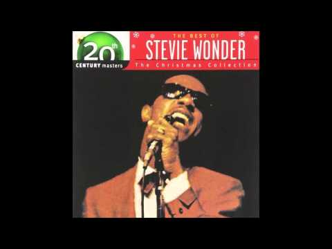 Stevie Wonder-What Christmas Means To Me