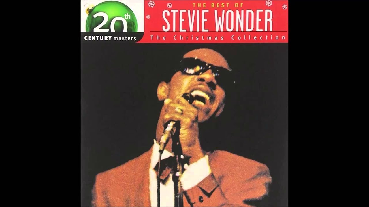 Stevie Wonder-What Christmas Means To Me - YouTube