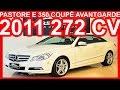 4K PASTORE Mercedes E 350 Coupé Avantgarde 2011 Branco Ártico aro 18 AT7 RWD 3.5 V6 272 cv #MERCEDES