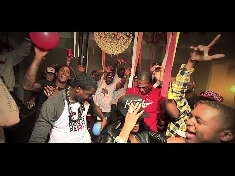 Meek Mill - House Party ft. Young Chris (Official Video)
