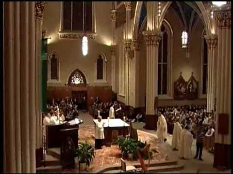 Mass of Remembrance for Declan Sullivan