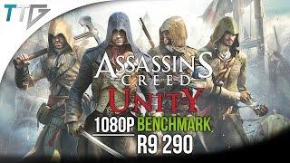 R9 290: Assassin