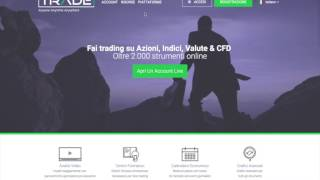 Trade com video recensione opinioni broker forex cfd italiano HD